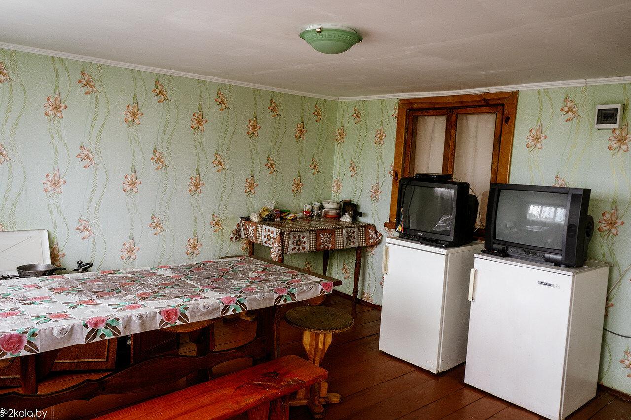 Кухня на Нова-1